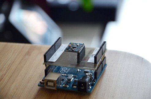 DIY] Calibrer le capteur MPU6050 avec un Arduino - Drone ch 5