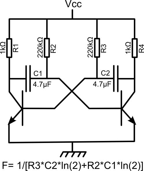 diy  oscillateur  u00e0 npn