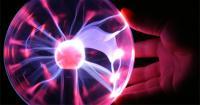 Réalisation d'une boule à plasma avec une ampoule à incandescence